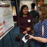 Biyang Yu, Communication & Information (Doctoral Student, Information), Challenger Poster Session