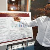 Hany Alsalmi, Communication & Information (Doctoral Student, Information), Challenger Poster Session