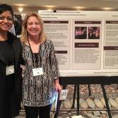 Kay Caster, Education (Doctoral Student, ELPS), EQR2017 Conference Poster Presentation