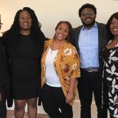 2018 McKnight Fellows Annual Meeting